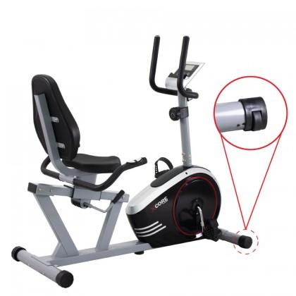 Recumbent Exercise Bike XC8518