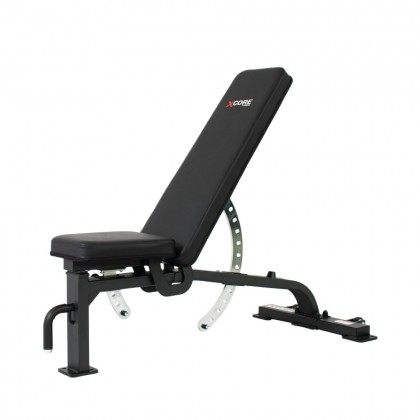 Semi Commercial Adjustable Bench F5000
