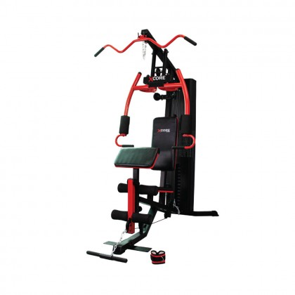 Deluxe Home Gym