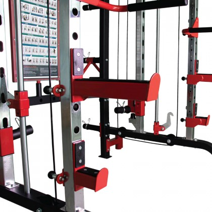 Functional Trainer Z3+