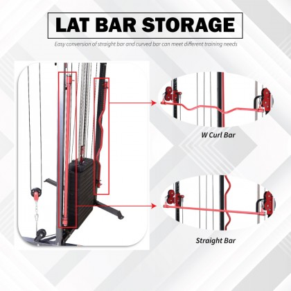 Functional Trainer Cage (Z6)