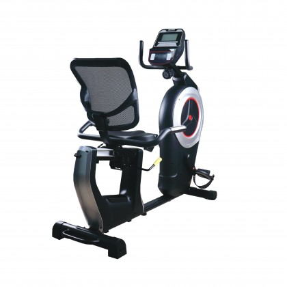 Semi Commercial Recumbent Bike [XC8742R]