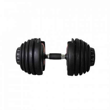 Selectorized Dumbbell with 55.2lbs / 24KG