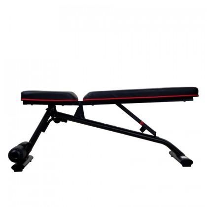 ULTIMATE Adjustable Dumbbell Bench F4500